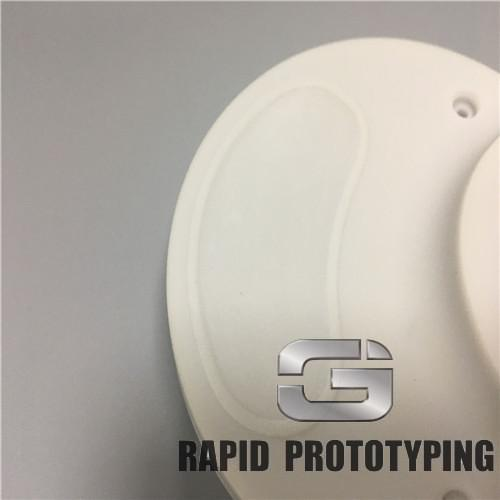 Gaojie Model silicone prototype manufacturing design for factory-4