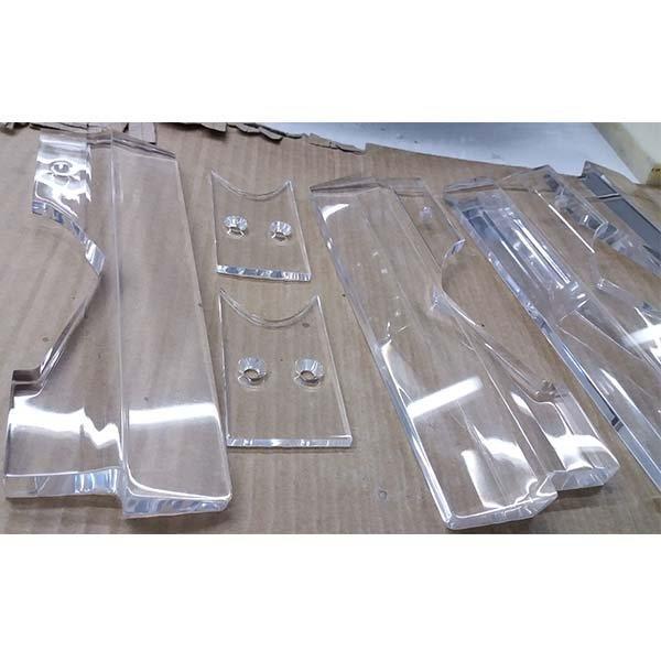 PMMA Spare Parts