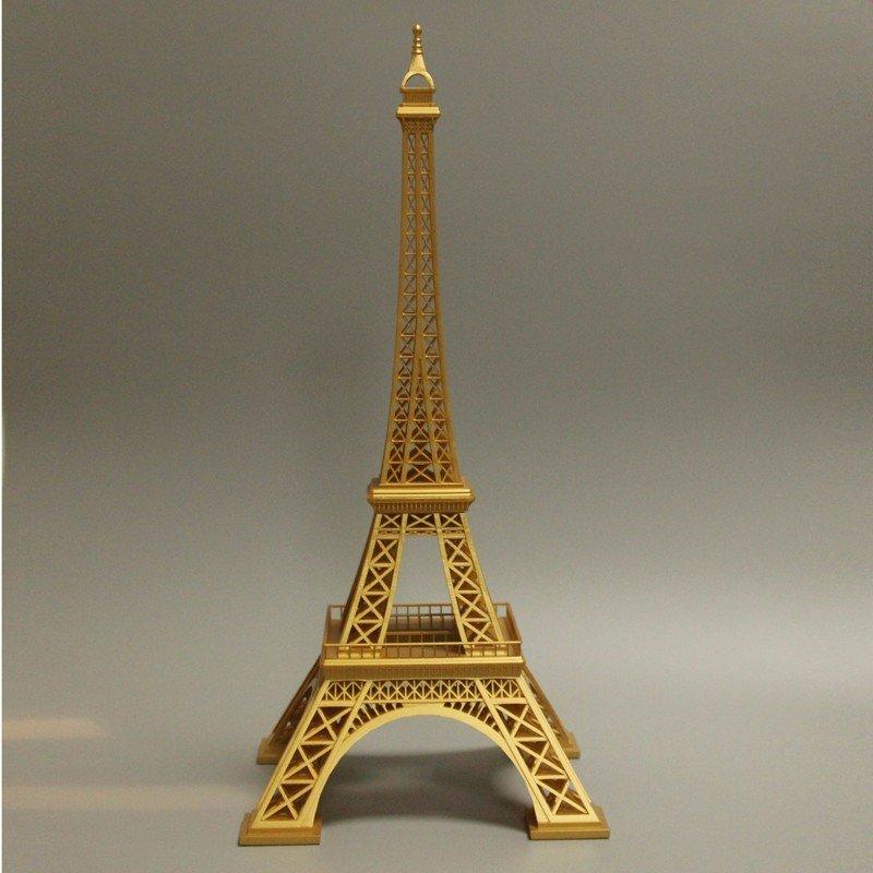 Gaojie Model  3D printing SLA resin plastic rapid prototyping 3D Printing Prototypes image33
