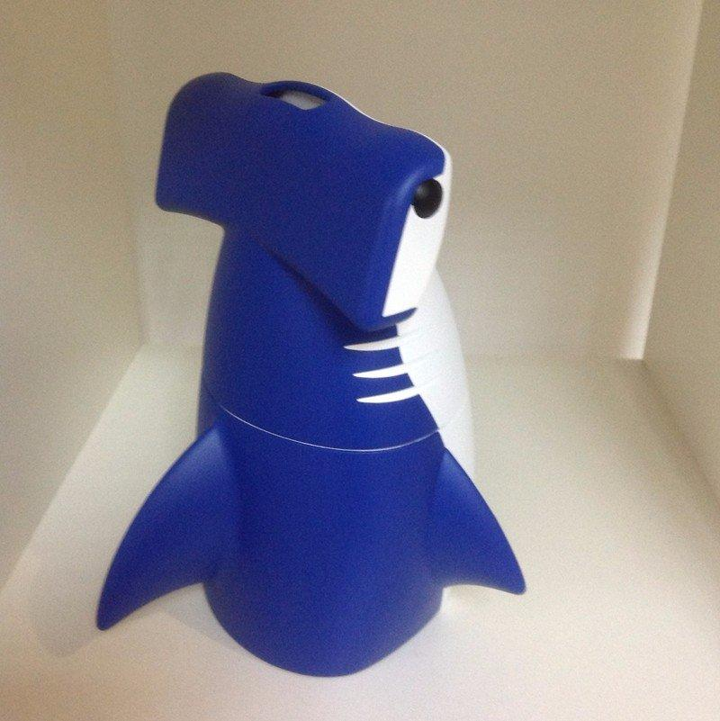 sla toys rapid prototyping animals model
