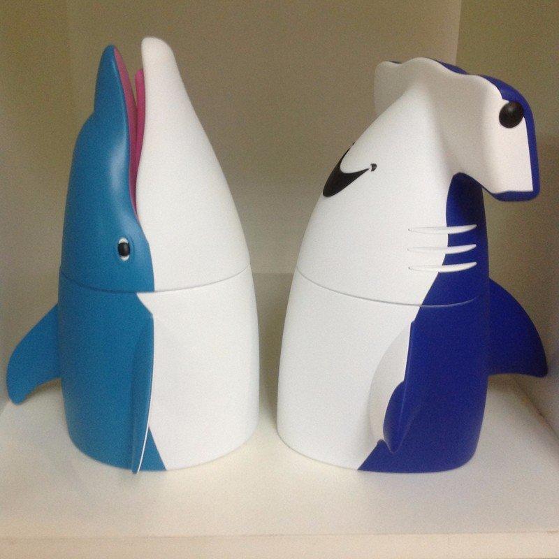 sla toys rapid prototyping animals model
