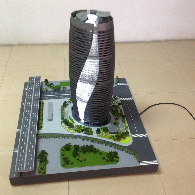 Famous Building Model Arts and Gifts