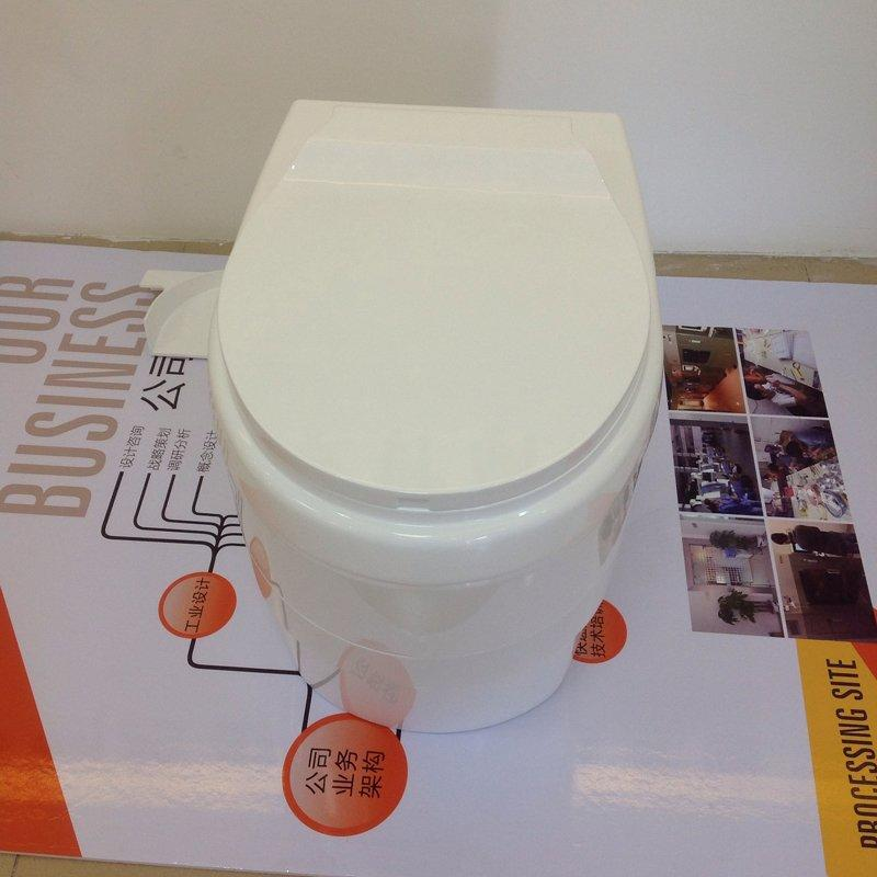 GreenLatrine Composting Toilets in North America