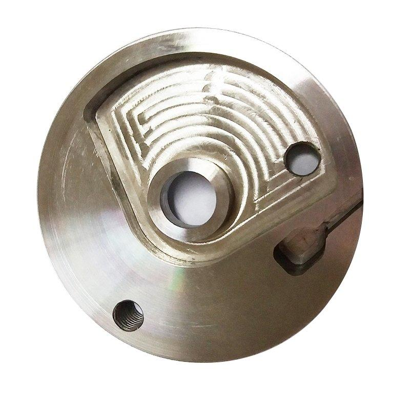 David Stainless Steel Spare Parts