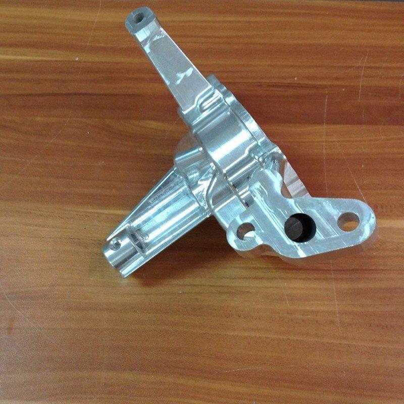 Stainless steel aluminum cnc machining