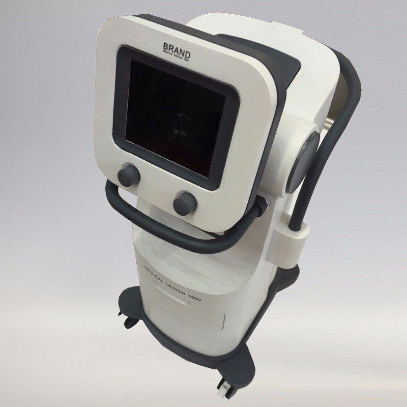Gaojie Model  Customized Rapid Prototype precision CNC machining Instrument model CNC Plastic Machining image85