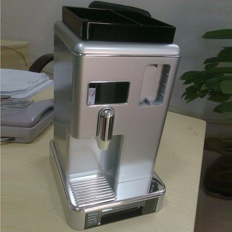Gaojie Model  CNC Machining Factory plastic Box Water dispenser Rapid Prototype CNC Plastic Machining image80