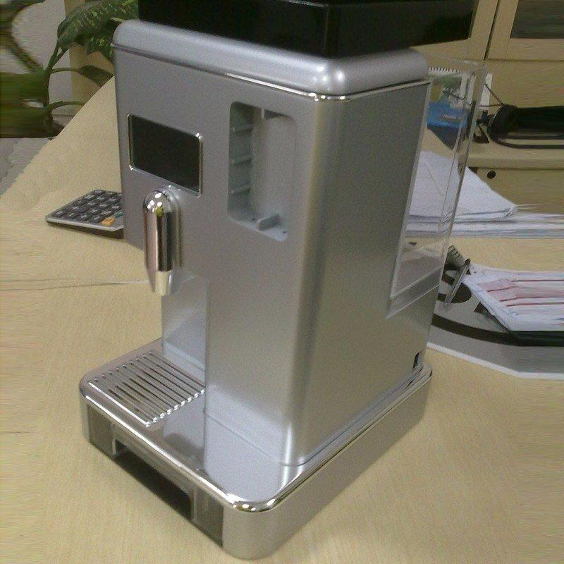 CNC Machining Factory plastic Box Water dispenser Rapid Prototype