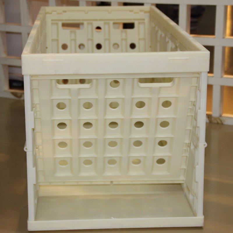 ABS Rapid Prototype Plastic Folding toolbox CNC Machining
