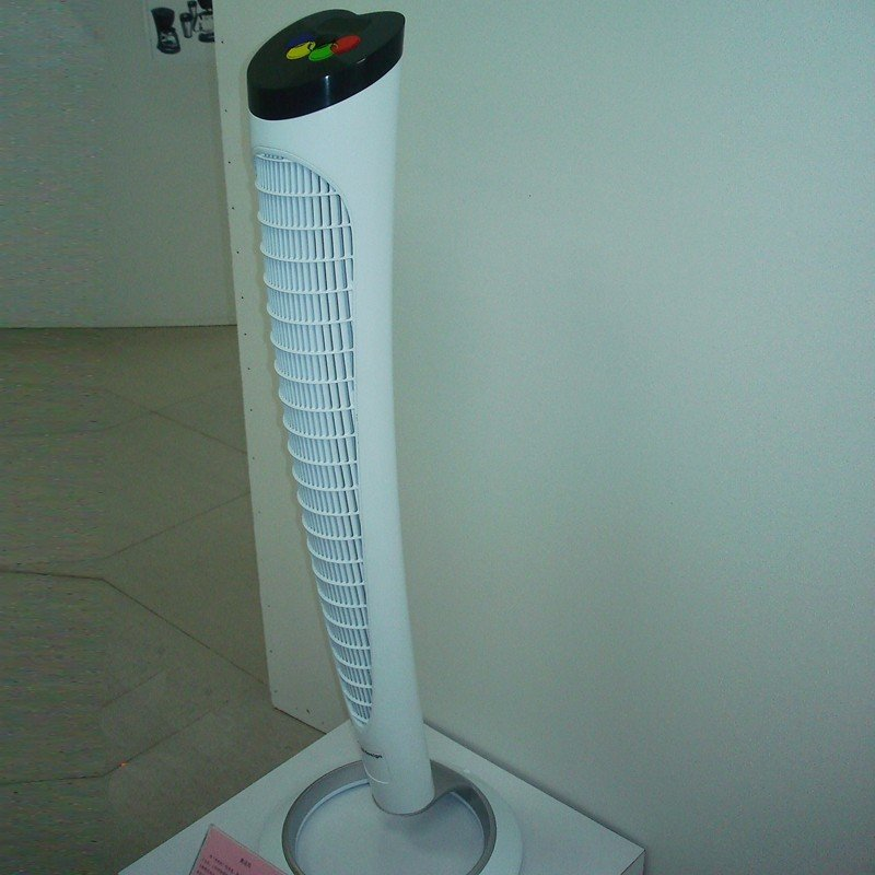Gaojie Model  High precision 3d prototyping Refrigeration air conditioning fan Plastic Prototypes image69