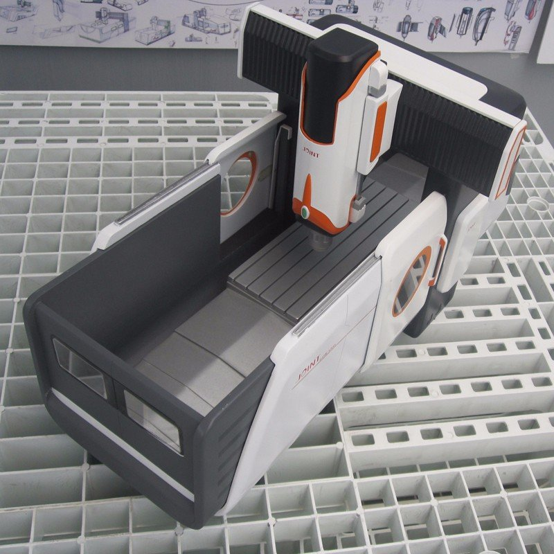 Gaojie Model  High Quality professional Device model rapid prototyping in china Plastic Prototypes image62