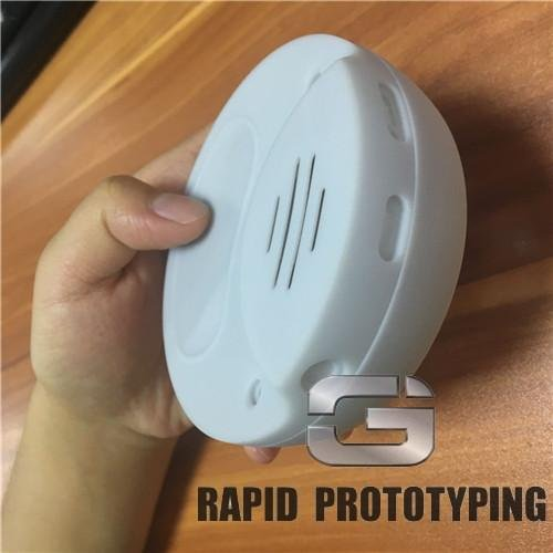Gaojie Model silicone prototype manufacturing design for factory-6