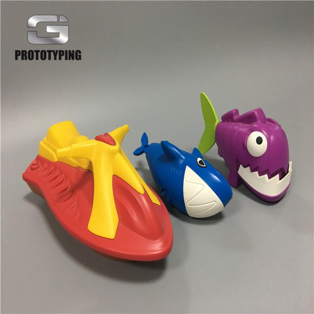 3d printing children toy