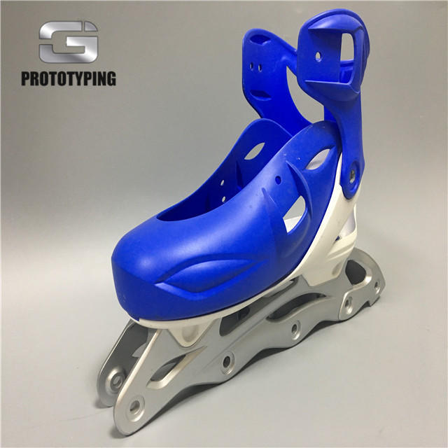 SLA Ice Skates