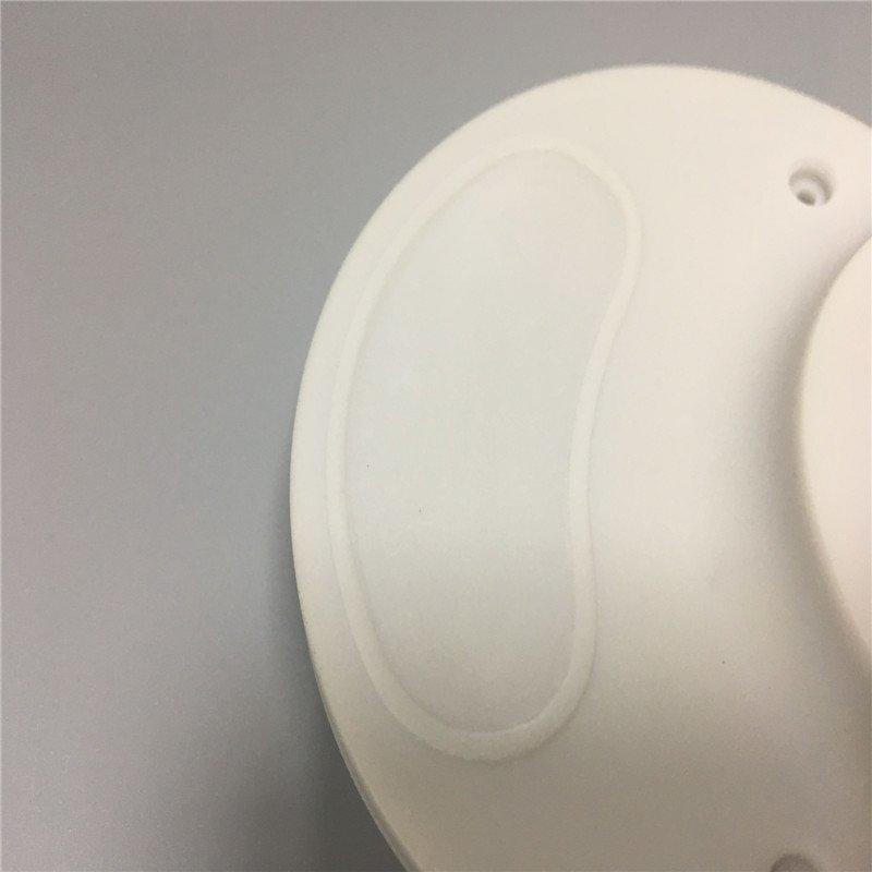 Small Batch Vacuum Casting Speaker Prototype