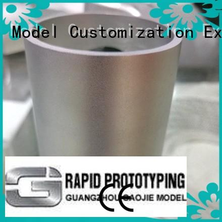 Gaojie Model hardware 3d printing metal service design for commercial