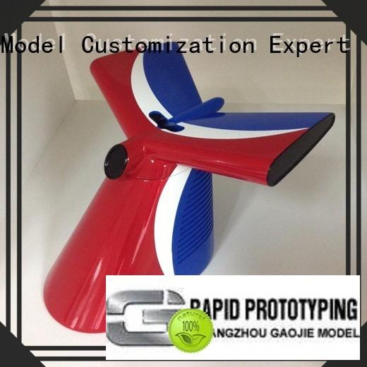 toys best 3d printing companies supplier for industry Gaojie Model