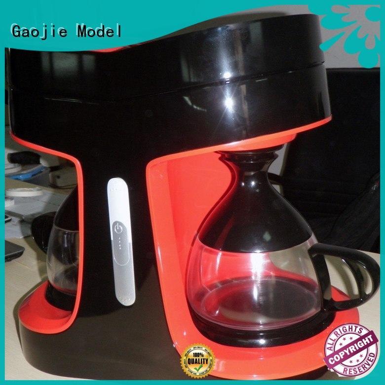 company model plastic prototype service Gaojie Model Brand