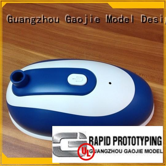 CNC machining Computer accessories  Electric Appliance Rapid prototyping