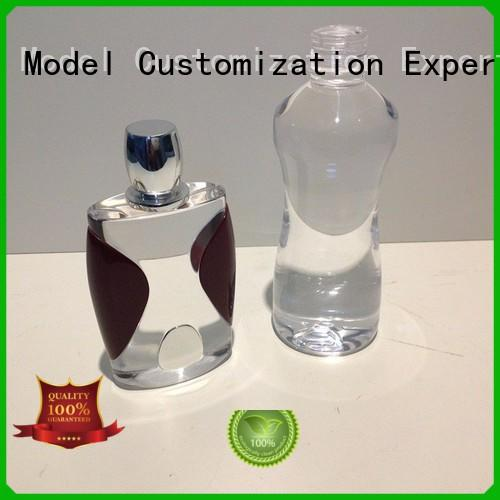 large service Transparent Prototypes modeling Gaojie Model company