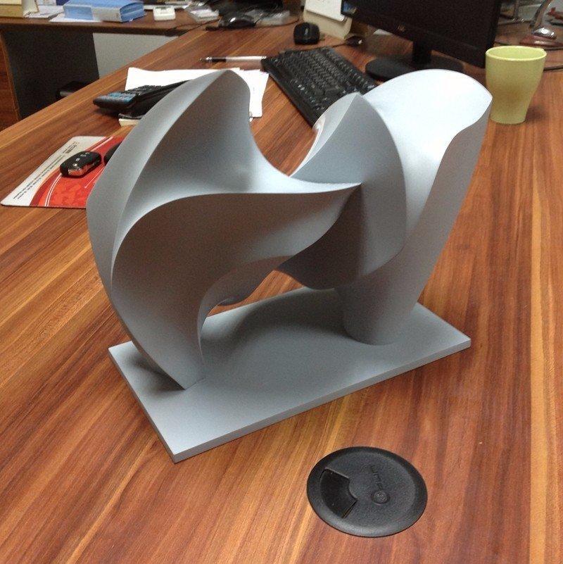 sla rapid prototyping service