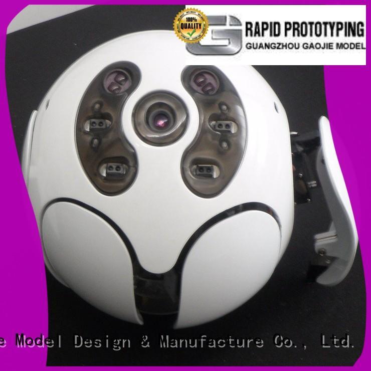 plastic prototype service motorcycle Plastic Prototypes tap company