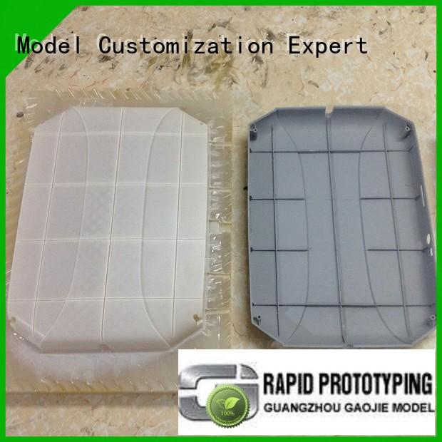 intelligent rapid prototyping companies factory for factory Gaojie Model