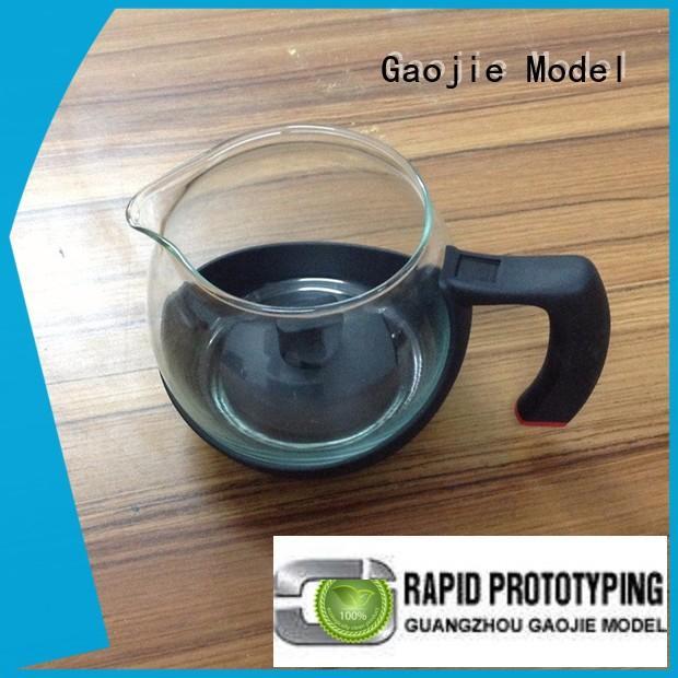 Transparent 3d cad modeling service
