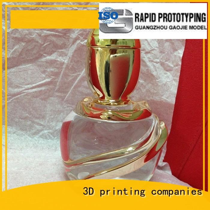 Transparent Competitive 3d modeling service cnc machining