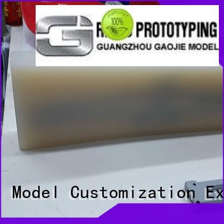 Gaojie Model reliable prototype manufacturing with good price for factory
