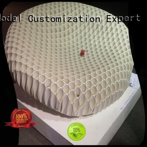 Quality Gaojie Model Brand cnc plastic machining metal best