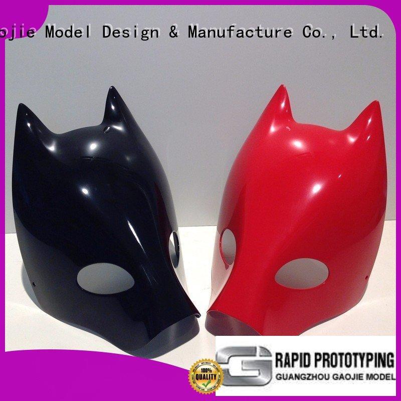 3d printing prototype service building animals Warranty Gaojie Model