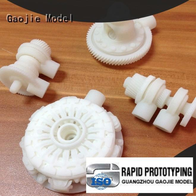 Gaojie Model commercial rapid prototyping model factory price for commercial