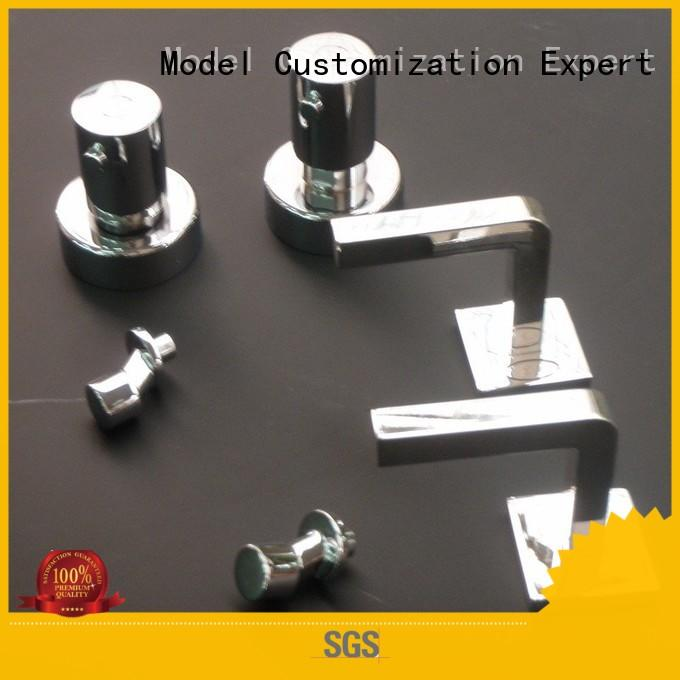Gaojie Model Brand card prototype making plastic prototype service different