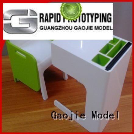 plastic prototype service making cabinet rapid Gaojie Model Brand Plastic Prototypes