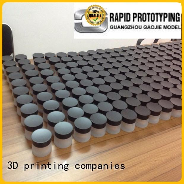 Silicone moulding prototyping plastic moulding products