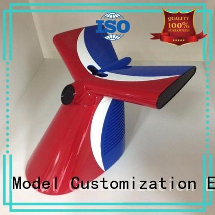 3d printing prototype service objects Gaojie Model Brand 3d printing companies