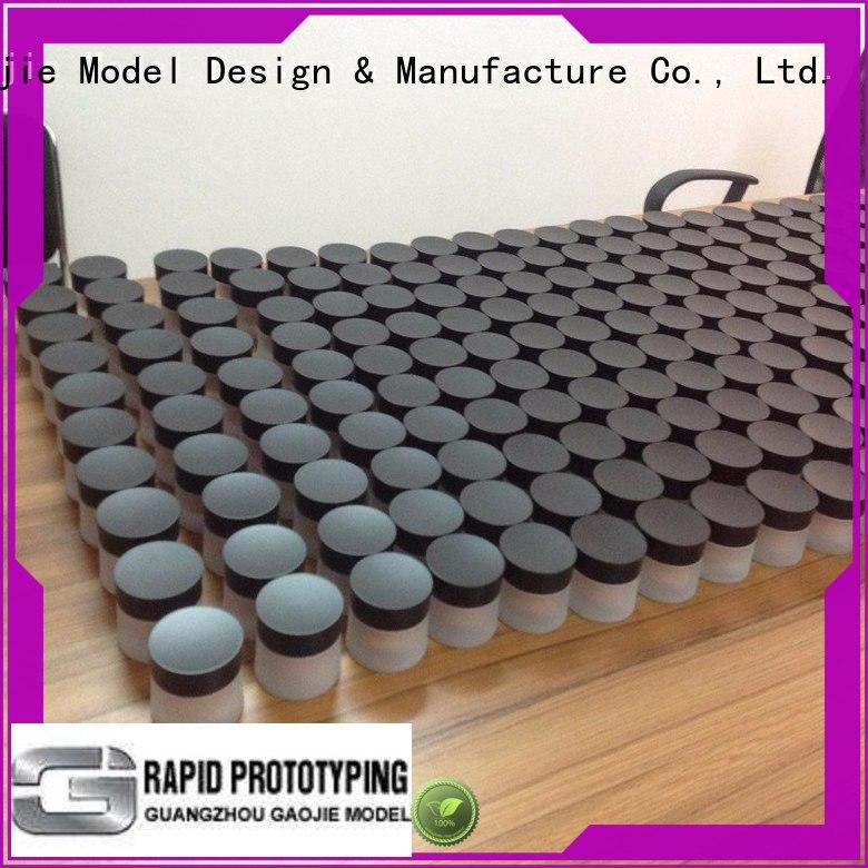 machine sla sls rapid prototyping with good price for industry Gaojie Model