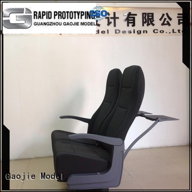 competitive custom plastic fabrication series for factory Gaojie Model