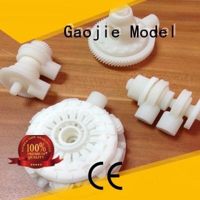Gaojie Model Brand kitchen famous service custom 3d printing prototype service