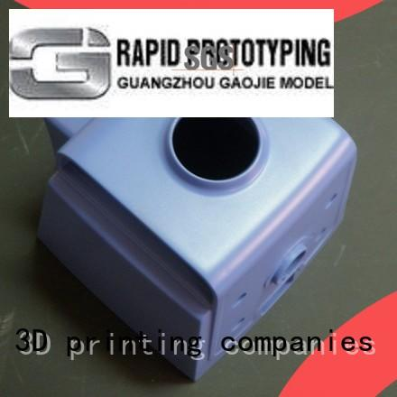 stable 3d printing prototype service factory price for commercial