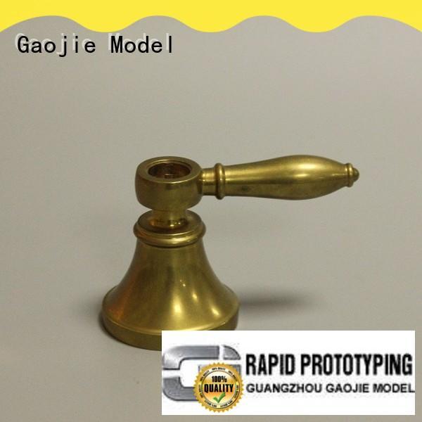 digital Metal Prototypes design for factory Gaojie Model