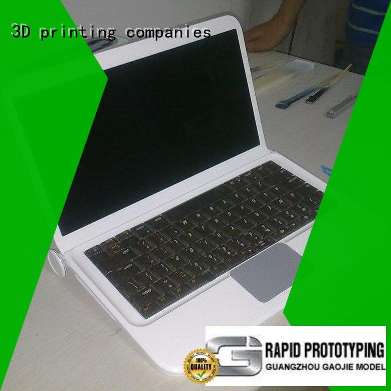 High demand 3d rapid prototyping electronics products notebook