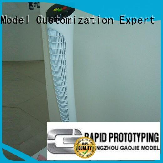 commercialPlastic Prototypesrefrigeration from China for factory