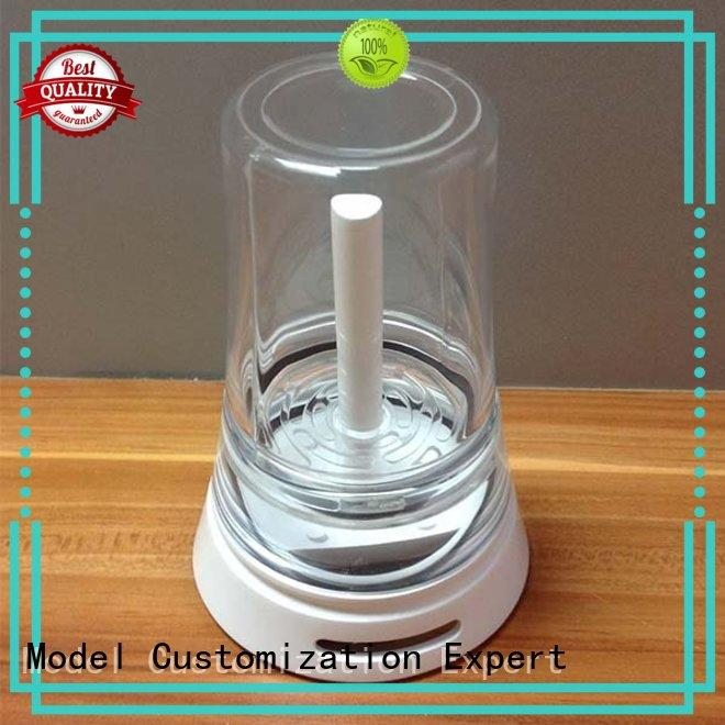 Gaojie Model Brand seasoning prototype Transparent Prototypes car factory
