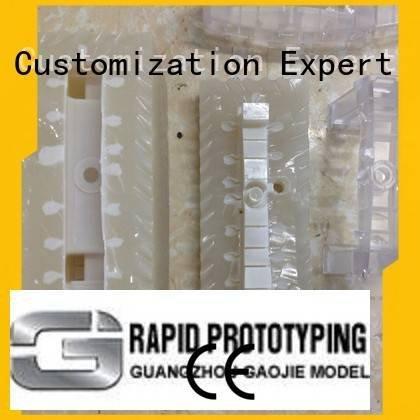 Gaojie Model vacuum casting circuit tooling keys connector