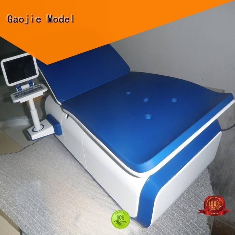 cnc plastic machining toilets custom plastic fabrication print Gaojie Model