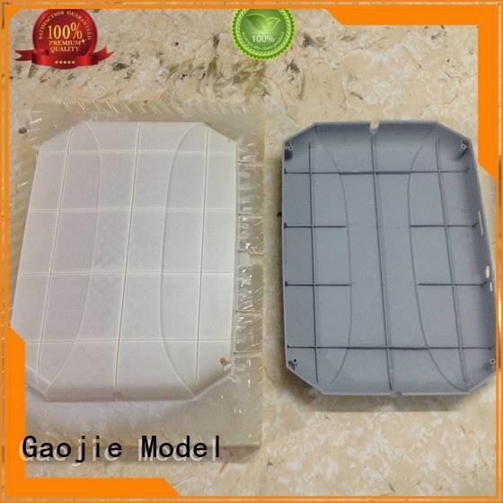 rapid prototyping companies supply hilt vacuum casting Gaojie Model Brand