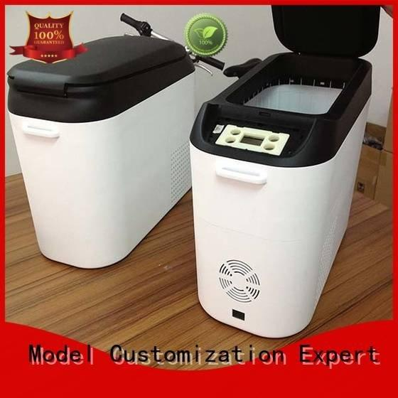 Gaojie Model Plastic Prototypes tap parts delivery device
