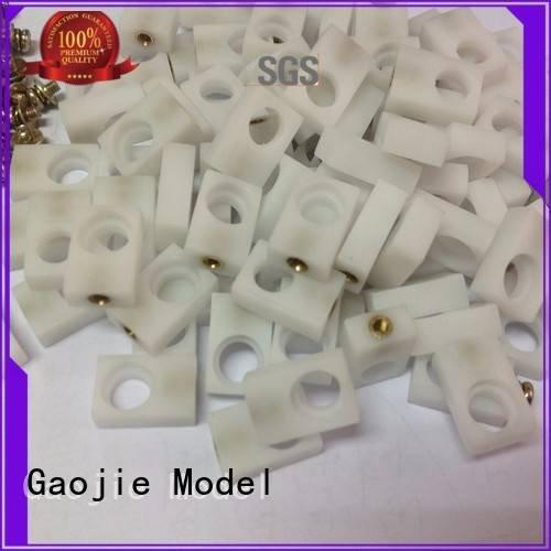 Custom mold vacuum casting rubber rapid prototyping companies